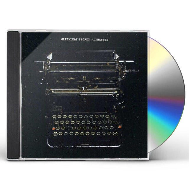 Greenleaf SECRET ALPHABETS CD