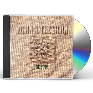 Against The Grain CHRISTMAS CD