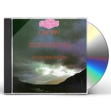 Chopin PIANO SONS OPP35,58 CD