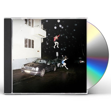 Brand New SCIENCE FICTION CD