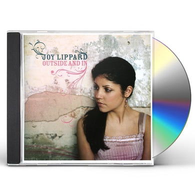 Joy Lippard OUTSIDE & IN CD