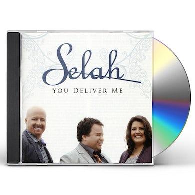 Selah YOU DELIVER ME CD