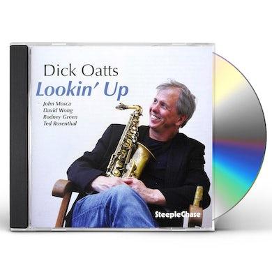 Dick Oatts LOOKIN UP CD