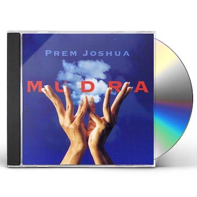 Prem Joshua MUDRA CD