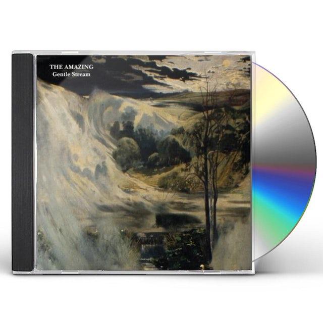 Amazing GENTLE STREAM CD