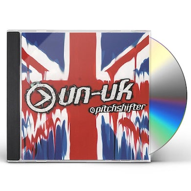 UNUNITED KINGDOM CD