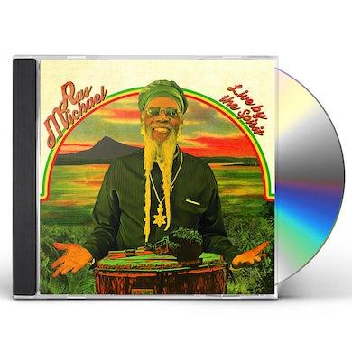 Ras Michael: Live By The Spirit CD