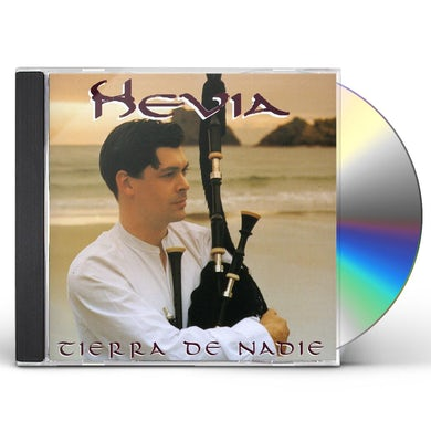 Hevia TIERRA DE NADIE CD