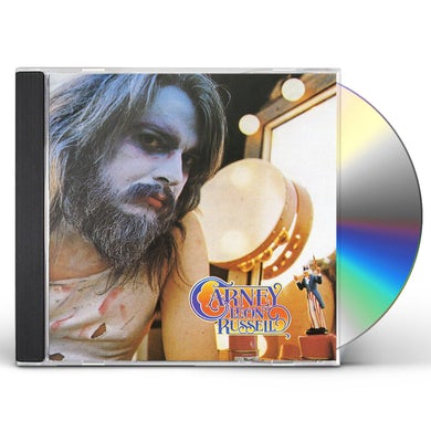 Leon Russell CARNEY CD