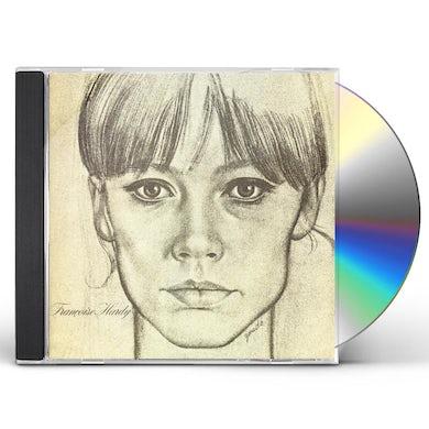 Françoise Hardy COMMENT TE DIRE ADIEU CD