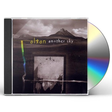 Altan ANOTHER SKY CD
