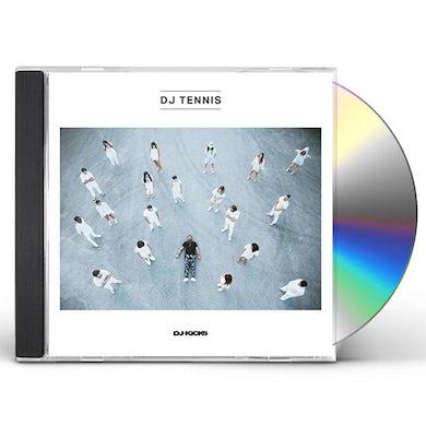 Dj Tennis DJ-KICKS CD