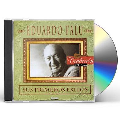 Eduardo Falu SUS PRIMEROS EXITOS CD