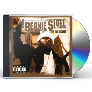Beanie Sigel REASON CD