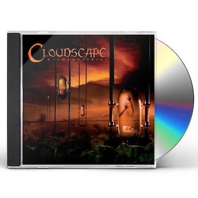 Cloudscape CRIMSON SKIES CD