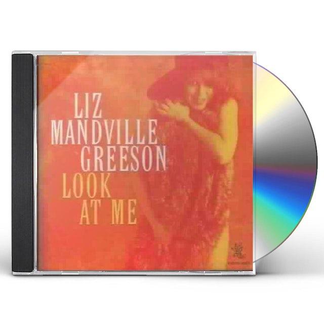 Liz Mandville Greeson