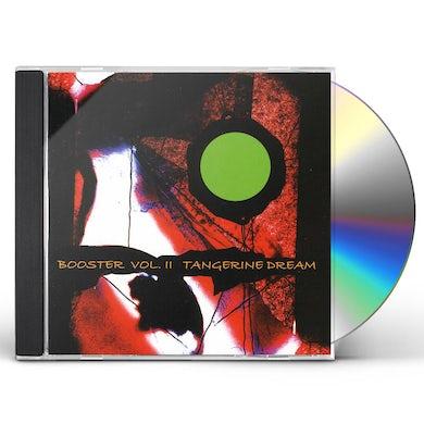 Tangerine Dream BOOSTER II CD
