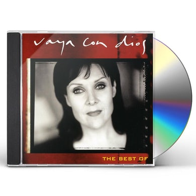 BEST OF VAYA CON DIOS CD