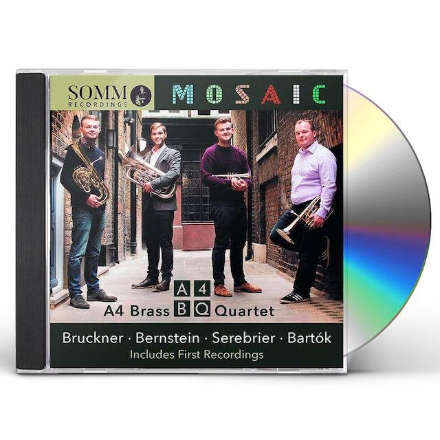 A4 Brass Quartet
