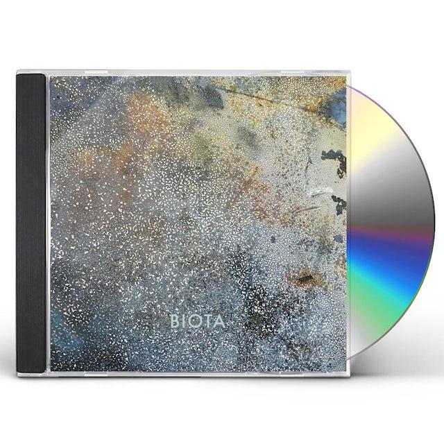 Biota FUNNEL TO A THREAD CD