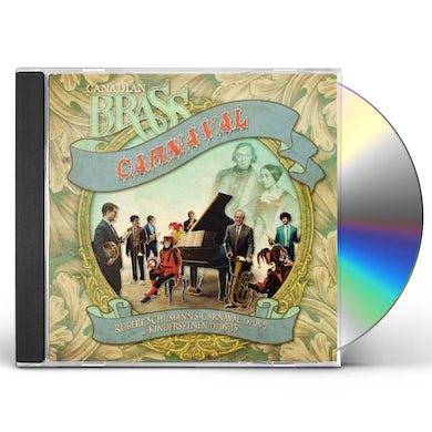 CARNAVAL CD
