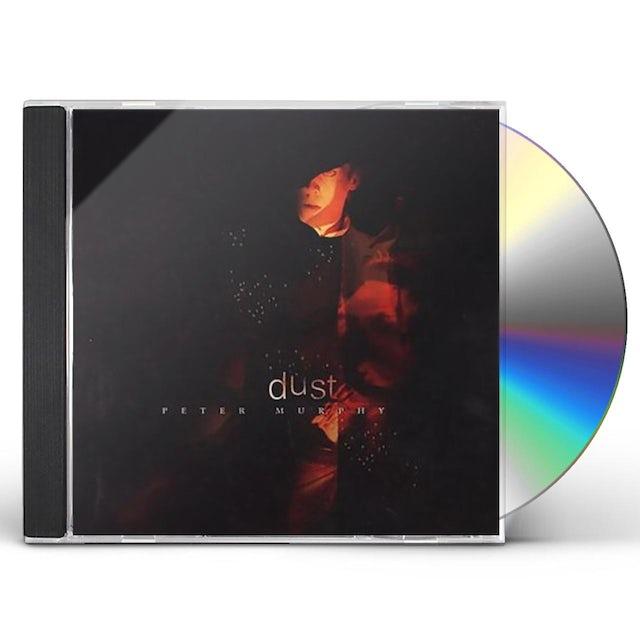 Peter Murphy DUST CD