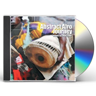 Ron Trent ABSTRACT AFRO JOURNEY CD