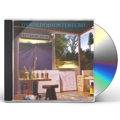 Oswaldo Montenegro ESTRADA NOVA CD
