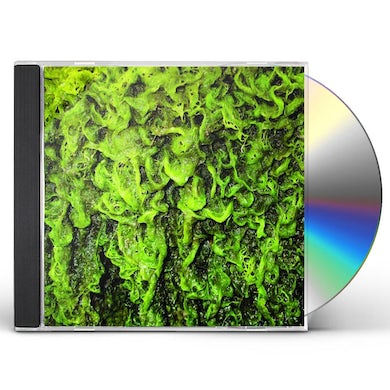 High Places VS MANKIND CD