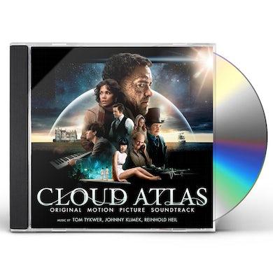 Cloud Atlas / O.S.T. CD