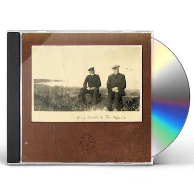 Jon Hopkins DIAMOND MINE CD