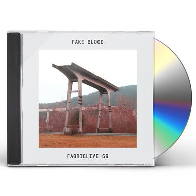Fake Blood FABRICLIVE 69 CD
