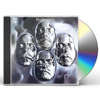 The Byrds BYRDMANIAX CD