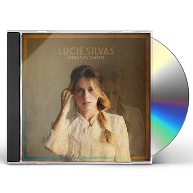 Lucie Silvas LETTERS TO GHOSTS CD