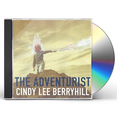Cindy Lee Berryhill ADVENTURIST CD