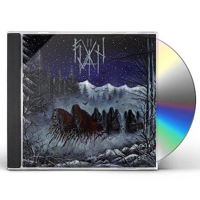 Fuath Ii CD