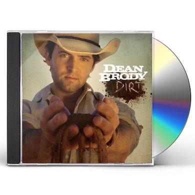 Dean Brody DIRT CD