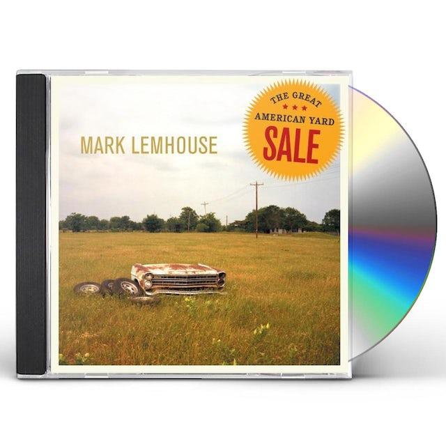 Mark Lemhouse