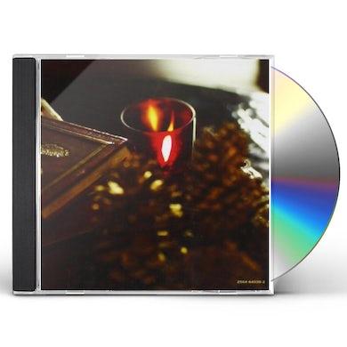 NAVIDADES LUIS MIGUEL CD
