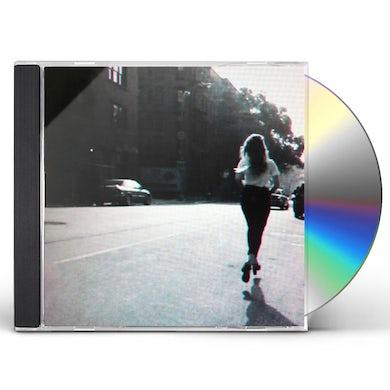Trust / Various CD