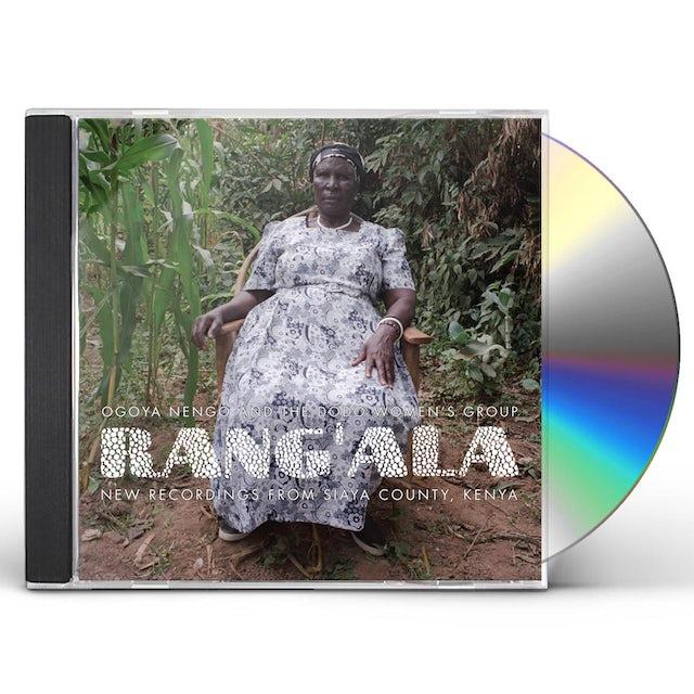 RANGALA NEW RECORDINGS FROM SIAYA COUNTY KENYA CD