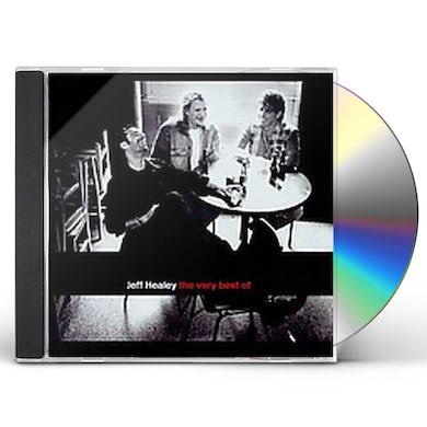Jeff Healey BEST OF CD