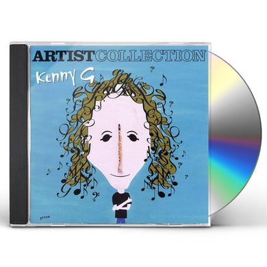 ARTIST COLLECTION: KENNY G CD