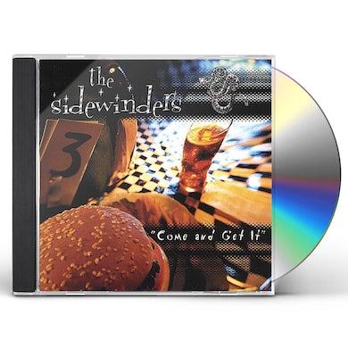 Sidewinders COME & GET IT CD