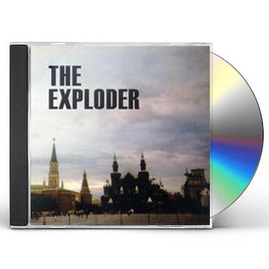 Exploder CUT THE CORD CD