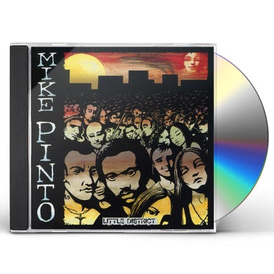 LITTLE DISTRICT CD