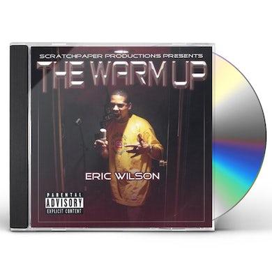 Eric Wilson WARM UP CD