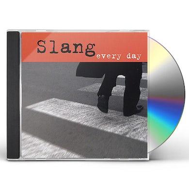 Slang EVERY DAY CD