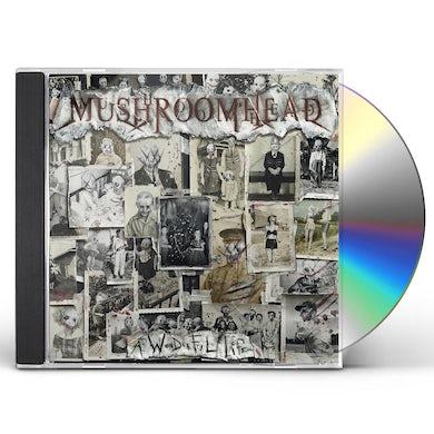 WONDERFUL LIFE CD