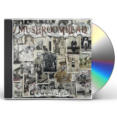 Mushroomhead WONDERFUL LIFE CD